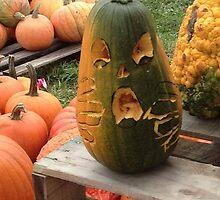 gourd by Leah wilson