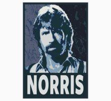 Norris by Slogan-It