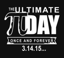 The Ultimate Pi Day by IchaFazari
