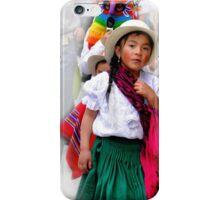 Cuenca Kids 618 iPhone Case/Skin