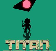 Titan Souls by Frostfall