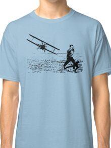 Run, Roger Classic T-Shirt