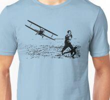 Run, Roger Unisex T-Shirt