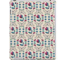Florals iPad Case/Skin