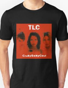 TLC-Crazy Sexy Cool T-Shirt