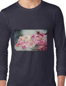 Smooth Dreams Long Sleeve T-Shirt