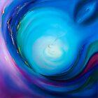 Birth of Spirit by Narelle  Green