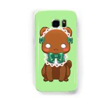 Yuri Kuma LuLu Samsung Galaxy Case/Skin