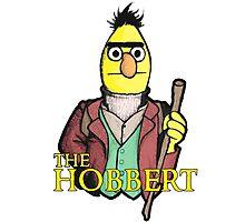 The Hobbert Photographic Print