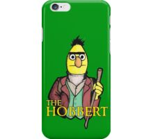The Hobbert iPhone Case/Skin
