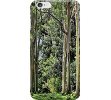 Eucalyptus iPhone Case/Skin