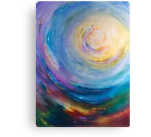 Being Canvas Print