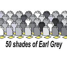 50 shades by masterchef-fr