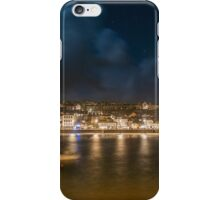 Harbour Night iPhone Case/Skin