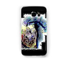 World in your Hands: precious Orb Samsung Galaxy Case/Skin