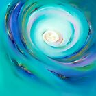 Sea of Creativity by Narelle  Green