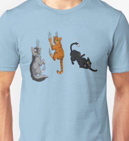 Hang on! Unisex T-Shirt