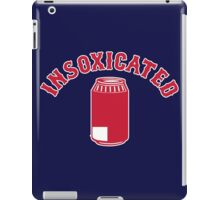 Insoxicated iPad Case/Skin