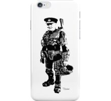 Bet You Didn't See This Coming iPhone Case/Skin