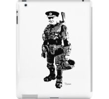 Bet You Didn't See This Coming iPad Case/Skin