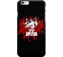 Shaun Of The Dead #2 iPhone Case/Skin