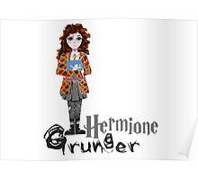 Hermione GRUNGER Poster