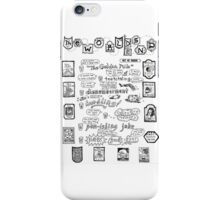 The World's End iPhone Case/Skin