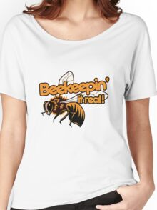 Beekeeper humor Women's Relaxed Fit T-Shirt