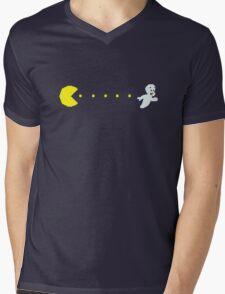 Not So Friendly Mens V-Neck T-Shirt