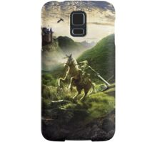 Legend of Zelda Samsung Galaxy Case/Skin