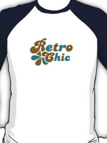 Retro Chic T-Shirt
