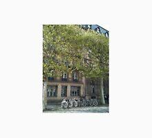 Seasons in Print - Paris Unisex T-Shirt