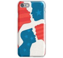 A More Perfect Union iPhone Case/Skin