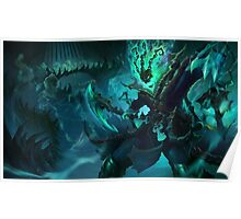 Thresh - League of Legends (1) Poster