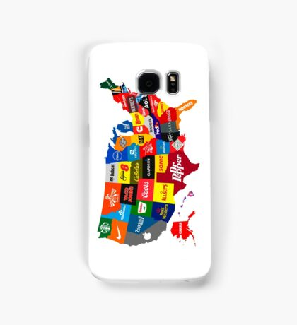The Corporate States of America Samsung Galaxy Case/Skin