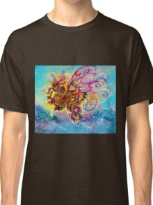 SEA DRAGON Classic T-Shirt