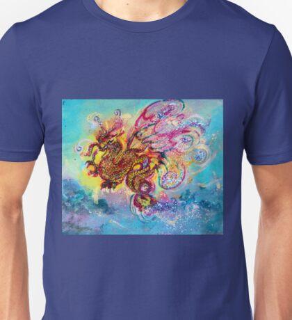 SEA DRAGON Unisex T-Shirt