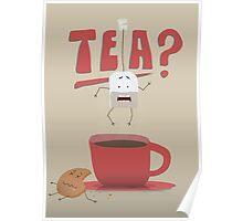 TEA? Poster