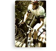 Giro del Capo Canvas Print