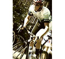 Giro del Capo Photographic Print