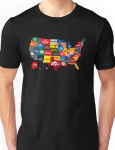The Corporate States of America Unisex T-Shirt