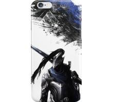 Sir Artorias iPhone Case/Skin