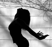Silhouette by Rebecca Finch