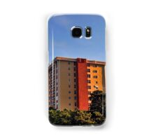 The Defiant Suburbia Samsung Galaxy Case/Skin