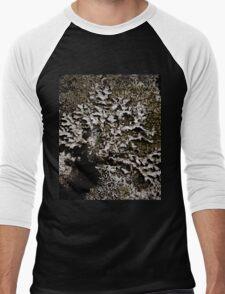 Trip-O-Vision Online Gallery Design 31: Dark Moss Photography Men's Baseball ¾ T-Shirt