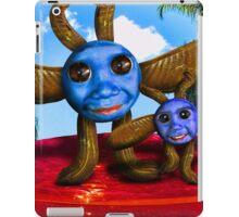 The Reflector Babes iPad Case/Skin