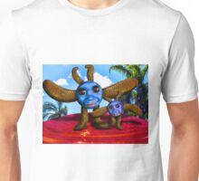 The Reflector Babes Unisex T-Shirt
