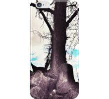 Earth Palm  iPhone Case/Skin