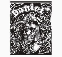 Daniel cover Kids Clothes