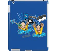 Breaking Nabada Blues  iPad Case/Skin